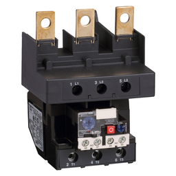 LRD4369 - TeSys LRD thermal overload relays – 110…140 A – class 10A