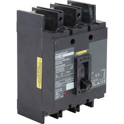 QJP32175TM - PowerPact Q – molded case circuit breaker – 3-pole – 100 kA – 240 V – 175 A