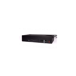 AP4424 - Rack ATS, 230V, 32A, IEC 309 in, (16) C13 (2) C19 out