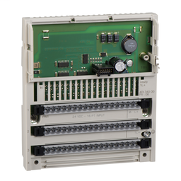 170ADI34000 - Discrete input module Modicon Momentum – 16 Input 24 V DC