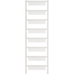 TM5ACLITW1 - White plastic identifier