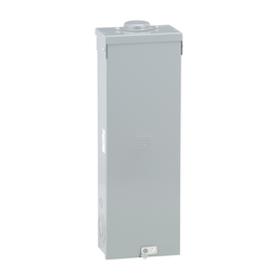 Q22200NRB - PowerPact Q Breaker Enclosure, 2P, 3P, Type 3R, 100-200A, UL