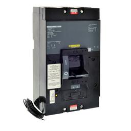 SLAL32501021 - FA/LA MOLDED CASE CIRCUIT BREAKER, 415/240V, , 250A, 3P, SHUNT TRIP