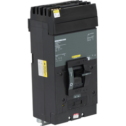 SLA3400 - FA/LA MOLDED CASE CIRCUIT BREAKER, 415/240V, 400A, 3P