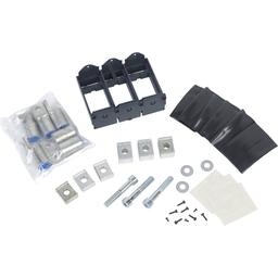 YA600L32K3 - Compression lug kit, PowerPact L, 600A, 3P, aluminum at 460A