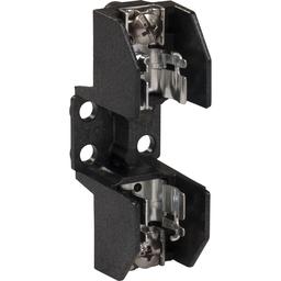 9080FB1211 - Terminal block, Linergy, fuse holder, Class H, 30A, 250 V, 1 pole