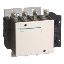 CR1F1504G7 - Bistable contactor CR1-F – 4P – AC-1 440V 250 A – coil 127 V