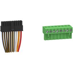 TM171ACB4OI1M - Modicon M171 Optimized LV Connector 1m cable