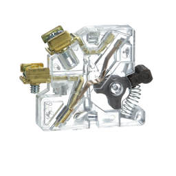 9999SX11 - Auxiliary contact, Type S, 1 NO contact, internal, nonconvertible
