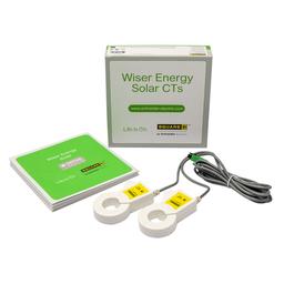 WISERCTPV - WISER ENERGY SOLAR CTS