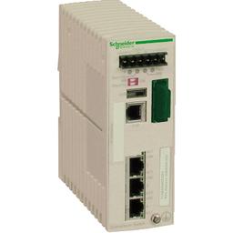 TCSEAAF1LFH00 - Fiber optic adaptor for TCSESM switches – 1000BASE-LH