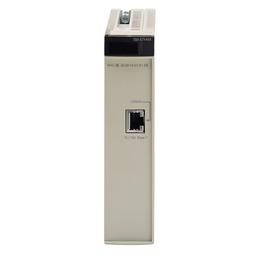 TSXWMY100 - Ethernet TCP/IP module – 10/100 Mbit/s – web server class D10