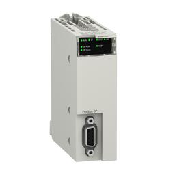 PMEPXM0100H - Modicon M580 Hardened Profibus DP Master module