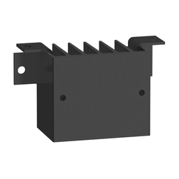 SSRHP25 - Heat sink for panel mounting relay