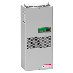 NSYCUX800UL - ClimaSys standard cooling unit side of enclosure – 820W at 230 V