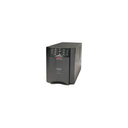 SUA1500X93 - APC Smart-UPS 1500VA USB 120V SHIPBOARD (Not for sale in Vermont)