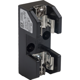 9080PF1 - Terminal block, Linergy, fuse holder, Class H or K, 30A, 250 V, 1 pole