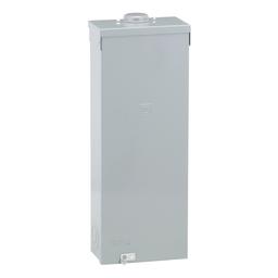 Q23225NRB - PowerPact Q Breaker Enclosure, 2P, 3P, Type 3R, 100-225A, UL