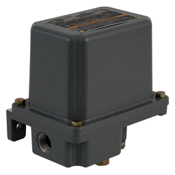 9012GAR2 - Pressure switch 9012G – adjustable scale – 2 thresholds – 1.0 to 40 psig