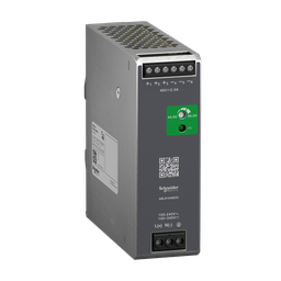 ABLS1A48025 - Regulated Power Supply, 100-240V AC, 48V 2.5 A, single phase, Optimized