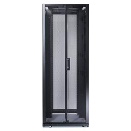 AR3357X674 - NetShelter SX 52U 750mm Wide x 1200mm Deep Enclosure with Sides Black
