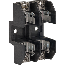9080FB2211 - Terminal block, Linergy, fuse holder, Class H, 30A, 250 V, 2 pole