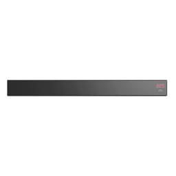 AP9570 - Rack PDU, Basic, 1U, 30A, 208V, (4) C19s