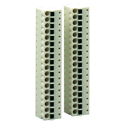 STBXTS1180 - Modicon STB – 18 pin removable connector – for digital I/O module