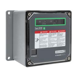 SSP09XDSE10A1 - SPD – XDSE Type 1 – 600V Delta – 3PH – 3 Wire – 100kA