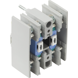 8501XB20 - NEMA Control Relay, Type X, adder deck, 10A resistive at 600 VAC, 2 normally open contacts