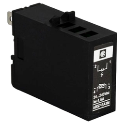 ABS7SC1B - Plug-in solid state relay – 5 mm – output – 24 V DC – 2 A