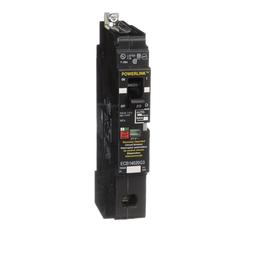 ECB14020G3 - MOLDED CASE CIRCUIT BREAKER 480V 20AMP