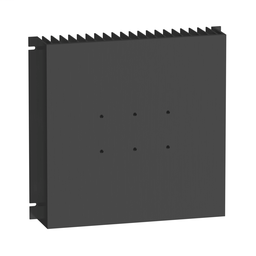 SSRHP02 - Heat sink for panel mounting relay