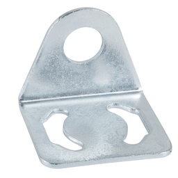 XXZAC233 - Right angle – ss sensor – mounting bracket
