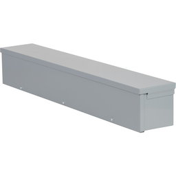 RDB63 - WIREWAY 6 x 6 RAINTIGHT TROUGHS – 3 FT