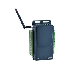 SEC-TEB-R-115-5045 - EBE Terminal Eq Ctrl: 4 UI, 4 AO, 110V-120V, ZigBee Pro, External Antenna