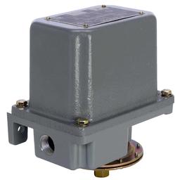 9012GAR1 - Pressure switch 9012G – adjustable scale – 2 thresholds – 0.2 to 10 psig