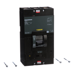 Q4L3300 - QAL MOLDED CASE CIRCUIT BREAKER, 240VAC, 300A, 3P