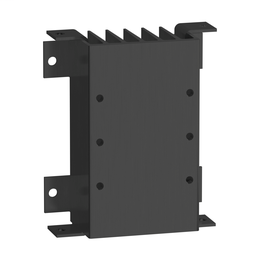 SSRHP17 - Heat sink for panel mounting relay