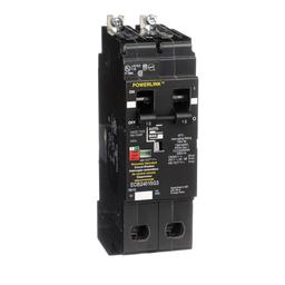ECB24015G3 - MOLDED CASE CIRCUIT BREAKER 480V 15AMP