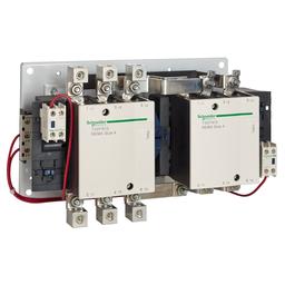 T02FN23U7 - Rev contactor TeSys NEMA Sz4 3P 240VAC
