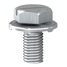 AF1VA410 - MOUNTING RAIL SCREW AM1 +OPTIONS