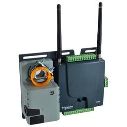 MPM-VA-EI4-5045 - EBE MPM-VA, VAV : EnO 902MHz, ZigBee Pro, Modbus, 6 IO, Flow Sensor, Actuator