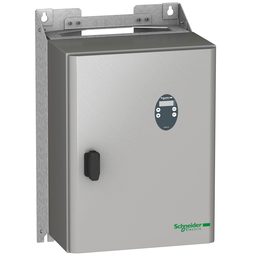 ATV31CU75N4 - Enclosed variable speed drive ATV31 – 7.5kW – 500V – IP56