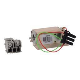 S33658 - 12VDC M/P/R-FRAME SHUNT TRIP