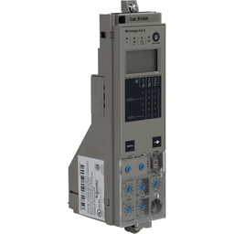 S143A - 5.0A LSI CIRCUIT BREAKER MICROLOGIC TRIP UNIT