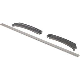 BMXXSP0800 - Shielding connection kit – for M340 rack – 8 slots