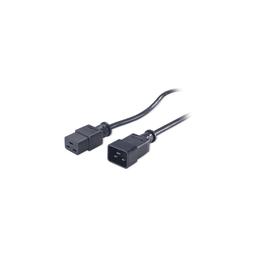 AP9892 - Power Cord, C19 to C20, 0.6m