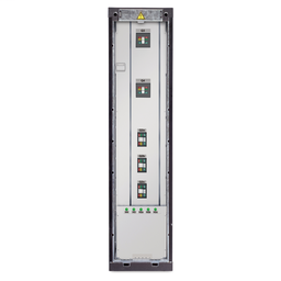 SUVTSBPAR20K30F - APC Smart-UPS VT Parallel Maintenance Bypass, up to 3 units 20-30kVA 208V Floormount