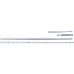 MPSF14 - MP Meter Pak, meter center, flange kit, 2 or 4 position meter centers, 125 A